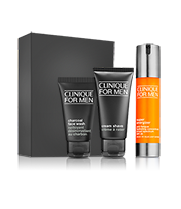 Set de Protección + Energía Diaria Clinique For Men™